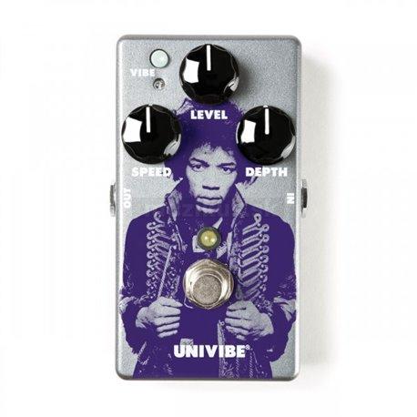 Dunlop JHM7 - Jimi Hendrix Uni-Vibe - Limited Edition