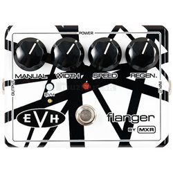 DL-Electron DLEMXREVH117 - MXR EVH 117 Flanger