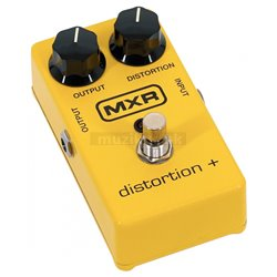 MXR M104 - Distortion +
