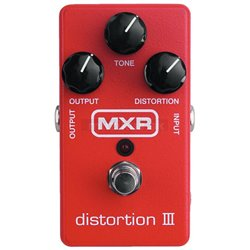 MXR M115 - Distortion III