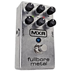 MXR M116 - Fullbore Metal Distortion