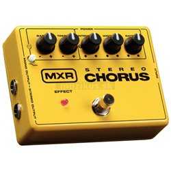 DL-Electron DLEMXRM134 - MXR M 134 Stereo Chorus