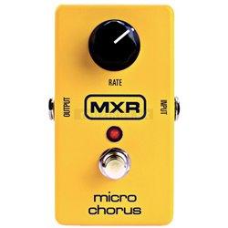 MXR M148 - Micro Chorus