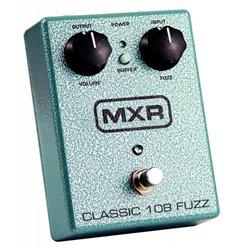 DL-Electron DLEMXRM173 - MXR M 173 Classic 108 Fuzz