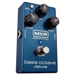 DL-Electron DLEMXRM288 - MXR M 288 Bass Octave Deluxe