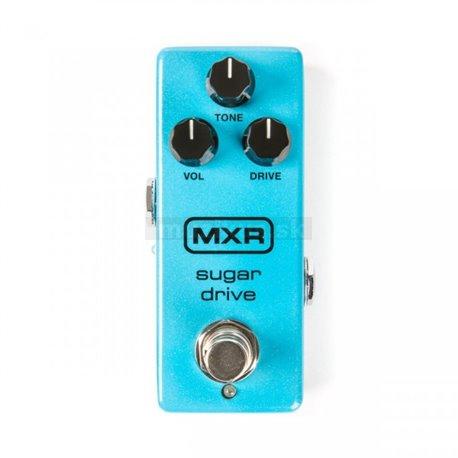 MXR M 294 - Sugar Drive Mini