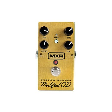 MXR M77 - Custom Badass Modified O.D.
