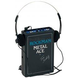 DL-Electron DLERMMA - Rockman Metal Ace Headphone Amp
