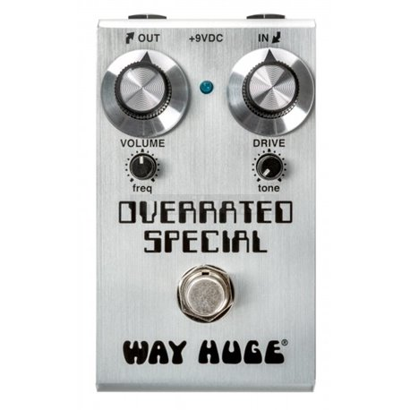 Way Huge Smalls Overrated Special (WM28) - Overdrive