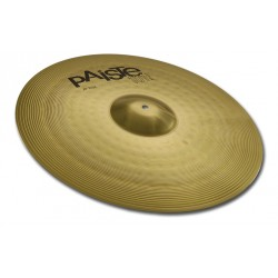 "Paiste 101 Ride 20"" Brass"