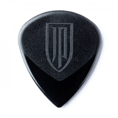 Dunlop Ultex Jazz III John Petrucci Signature Picks, Player's Pack, 6 pcs., black, 1.38 mm