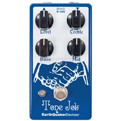 EarthQuaker Devices Tone Job V2 - EQ / Boost