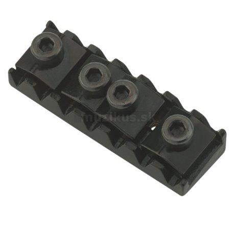 Floyd Rose FR7NRBP - 7-String Locking Nut - Black