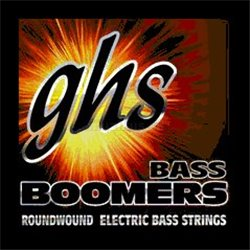 "GHS GHS3045DYB030""L+ - Boomers Bass Single String 030"