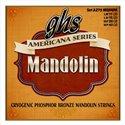 GHS Americana Series - A275 - Mandolin String Set, Medium, .011-.040