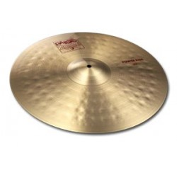 Paiste 2002 Power Ride 20