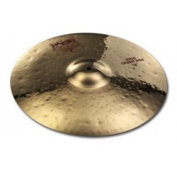 Paiste 2002 Wild Crush Ride 18
