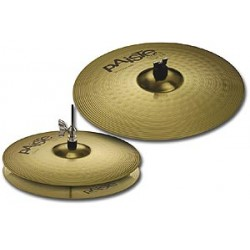 Paiste 101 Set Essential 13/18 Brass