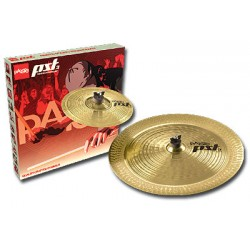 Paiste PST 3 Effects Set 10/18