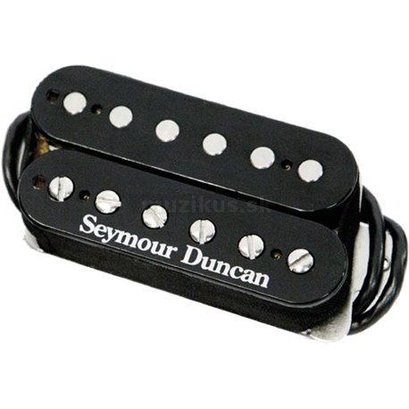 Seymour Duncan SH-4 - JB Bridge Humbucker for Gibson & Epiphone Nighthawk - Black