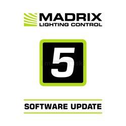 Upgrade licence MADRIX (2,3) START na MADRIX5 START