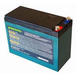 Akumulátor olovený 12V 10Ah