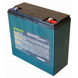 Akumulátor olovený 12V 20Ah