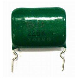 C 2.2/100V MKP Keramika