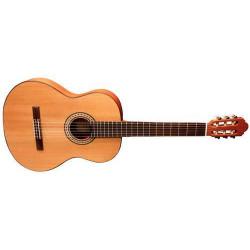 Miguel J. Almeria Koncertní kytara Classic Premium 10-CM Masivní deska