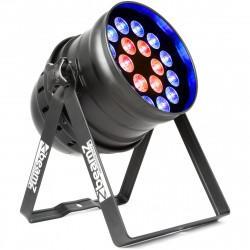 LED závěs pro stojany, 60 LED diod, bílý