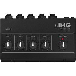 Img-Stage Line MMX-4