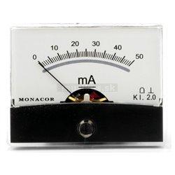 Monacor PM-2/50MA