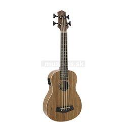 Dimavery UK-700, elektroakustické basové ukulele
