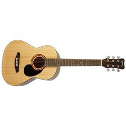 KOHALA 3/4 Size Steel String Acoustic Guitar