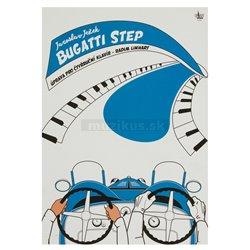 KN Bugatti step - Jaroslav Ježek