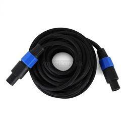 Electronic-Star 10-metrový PA Kábel 2 x 1,5mm, 2 x speakon s Kn