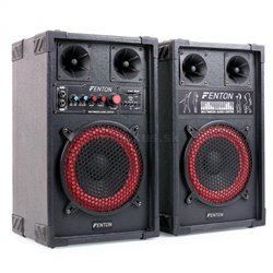Fenton SPB-8 set PA reproduktorov