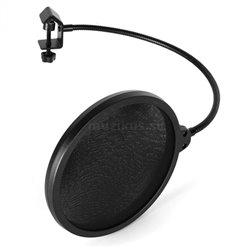 Auna Pro POP-1 mikrofónový pop filter