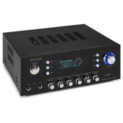 Fenton AV120FM stereo HiFi zosilňovač