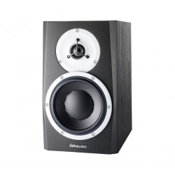 Fostex PM0.4n(B) - aktivny študiový monitor