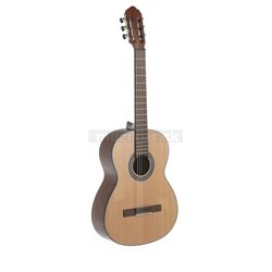 GEWA Klasické kytary Student Cedar 7/8 velikost natur