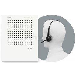 WHD Voice Bridge Bluetooth - náhlavný prepážkový systém