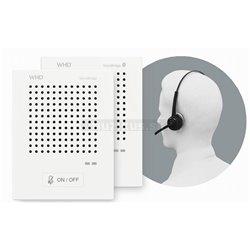 WHD Voice Bridge Standard a Bluetooth - náhlavný + štandard