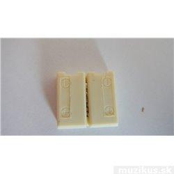 Spojka pro LED světelný pásek, SMD5050, RGB, 10mm