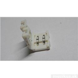 Spojka pro LED světelný pásek jednobarevný, SMD5050, 10mm