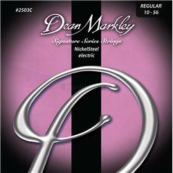 DEAN MARKLEY 2503C 7REG