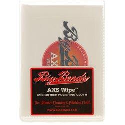 BIG BENDS AXS Wipes