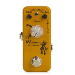 MOVALL MP-318 Woodent AC preamp