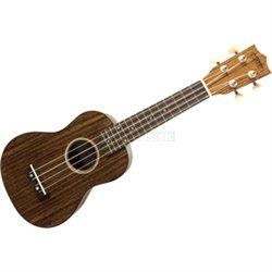 CLASSIC C ukulele - mahagón