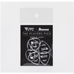 """IBANEZ x Jam Track Central """"THE PLAYERS PICK"""" 6 pcs."""